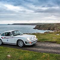 Car 50 Michael Baker / Simon Baker