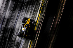 September 16, 2017 - Singapore, Singapore - Motorsports: FIA Formula One World Championship 2017, Grand Prix of Singapore, ..#27 Nico Hulkenberg (GER, Renault Sport F1 Team) (Credit Image: © Hoch Zwei via ZUMA Wire)