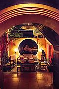 Manchu Bar. Georgtown, Penang