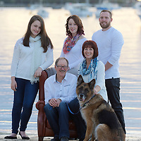 Speigl Family - 2015