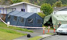 Upper Hutt-Woman killed in axe attack