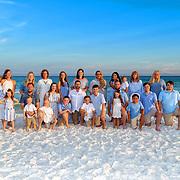 Hees Family Beach Photos