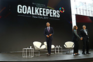 Goalkeepers 2017 - 20 Sep 2017