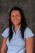 Ashleigh Albrecht during portrait session prior to the second stage of LPGA Qualifying School at the Plantation Golf and Country Club on Oct. 6, 2013 in Vience, Florida. <br /> <br /> <br /> ©2013 Scott A. Miller