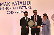 Cricket - 4th Annual Pataudi Memorial Lecture - Delhi