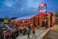Mac's Speed Shop - Greenville, SC