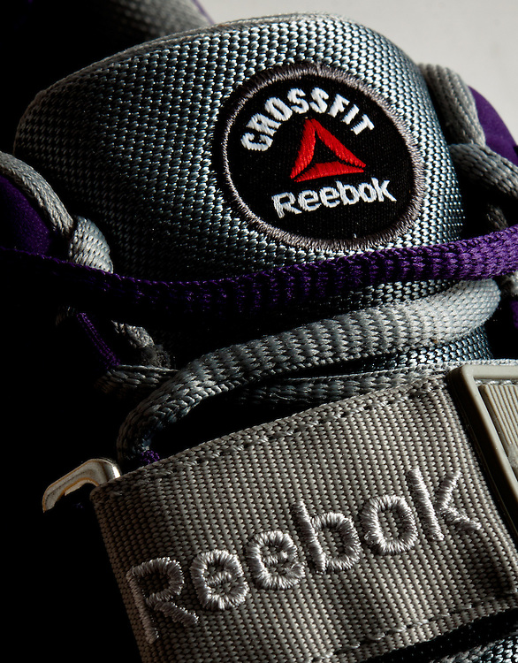 Picture of the New CrossFit Reebok Olympic Lifting Shoes