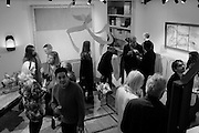 ADAM WAYMOUTH, Launch of the Dutko Gallery  the first commercial space in London dedicated to Art Deco design. 18 Davies Street , Mayfair. London. 15 October 2015