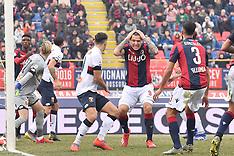 Bologna vs Genoa - 10 Feb 2019