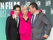 'The Meyerowitz Stories' BFI Film Festival