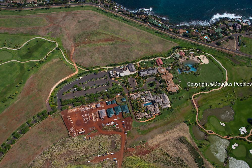 Kukuiula, Poipu, Kauai, Hawaii