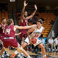 Men Basketball vs Bridgewater
