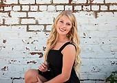 Haley Smithen - Senior Team 2020