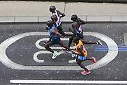 London Marathon 260415