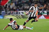 Torino, 21.09.2016 - Serie A 5a giornata - Juventus-Cagliari - Nella foto: Anderson Hernanes de Carvalho Viana Lima - Juventus