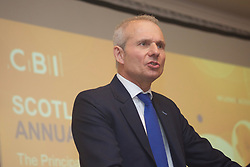 UK Cabinet Office Minister David Lidington addressed CBI Scotland annual lunch in Edinburgh pic copyright Terry Murden @edinburghelitemedia