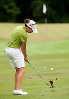 Mo Martin during LPGA Futures Tour on Saturday, July 23rd.  (Karen Bobotas/for the Concord Monitor)