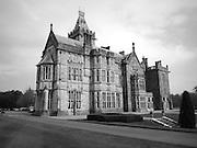 Adare Manor, Adare, Limerick 1832 ñ 1864.