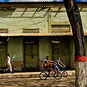 PENINSULA OF PARIA / PENINSULA DE PARIA<br /> Sucre State - Venezuela 2009<br /> (Copyright © Aaron Sosa)