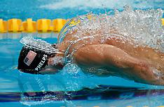 20080815 Olympics Beijing 2008, Svømning, Michael Phelps (USA).