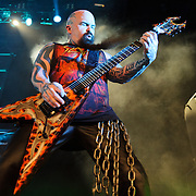 Slayer – Mayhem Fest (2012-07-20)