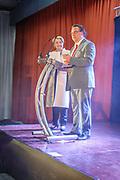 Scottish Border of Chamber Border Busines awards, 2017, held at Springwood Hall