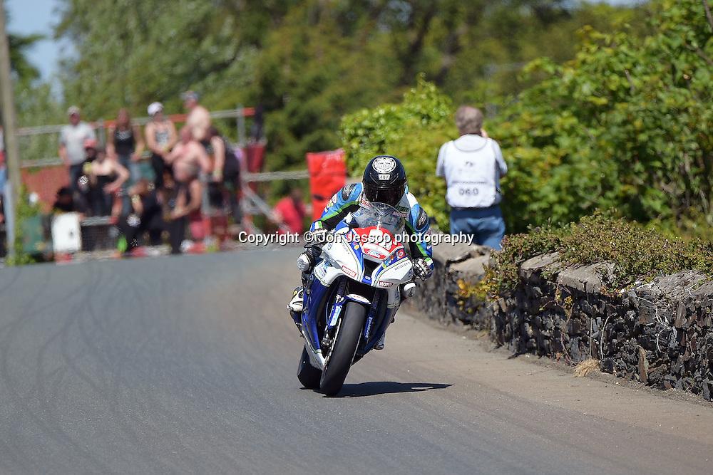 #22 Ivan Lintin RC Express Racing Kawasaki