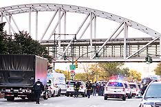 NYC Attack - 310 Oct 2017