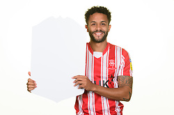 2018/19 Fifa Ultimate Team (FUT) - Lincoln City's Bruno Andrade<br /> <br /> Picture: Chris Vaughan Photography for Lincoln City<br /> Date: September 13, 2018