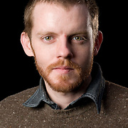 Professional headshots of the staff of The Flea Theater in New York City on February 14, 2011. ..Photo by Angela Jimenez .www.angelajimenezphotography.com