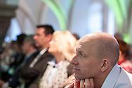 Soul@Work Kongress 2014 im Kloster Eberbach, Hessen. Foto: MartinKaemper.de