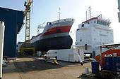 Koninklijke Niestern Sander Shipyard