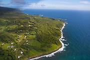 Wailua, Hana Coast, Maui, Hawaii