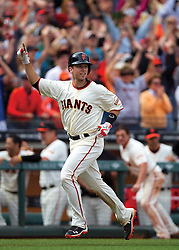 Buster Posey, 2012 World Series Champion Giants