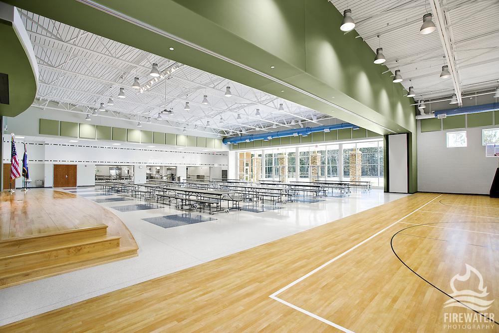 Rocky Creek Elementary School - Lexington, SC