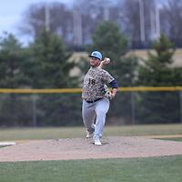 Baseball: Wisconsin Lutheran College Warriors vs. Lakeland University Muskies