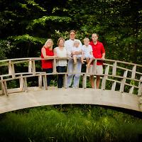 Lavin Family Portrait Session 07.06.14