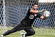2017.07.31 MLS Homegrown Training