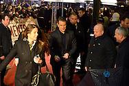&copy;www.agencepeps.be/ F.Andrieu- A Rolland - France - Paris -<br /> 20140212 - Avant premi&egrave;re &quot;The Monuments Men&quot; UGC Normandie &agrave; Paris en pr&eacute;sence de Georges Clooney, Matt Damon, Bill Muray, John Goodman, Bob Balaban.<br /> Pics: Matt Damon