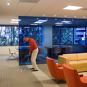 Gensler Design - Colliers International, La Jolla California