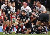 20051023, Saracens vs Biarritz