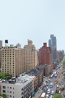 Roof View at 300 East 71st Street