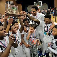 3.15.2015 Lorain vs St. Ignatius Boys Varsity Basketball