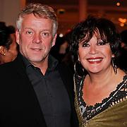 NLD/Den Haag/20110117 - Premiere film Sonny Boy, medium Liesbeth van Dijk en partner