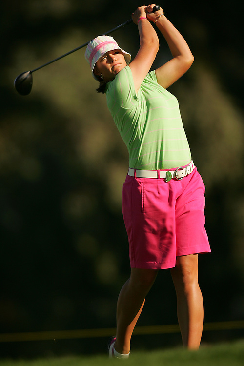 Katherine Hull..2005 Kraft-Nabisco Championship.Second Round.Mission Hills CC.Rancho Mirage, CA.Friday March 25 2005..photograph by Darren Carroll. 03-25-05