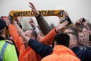 2012 Wealdstone v Newport County