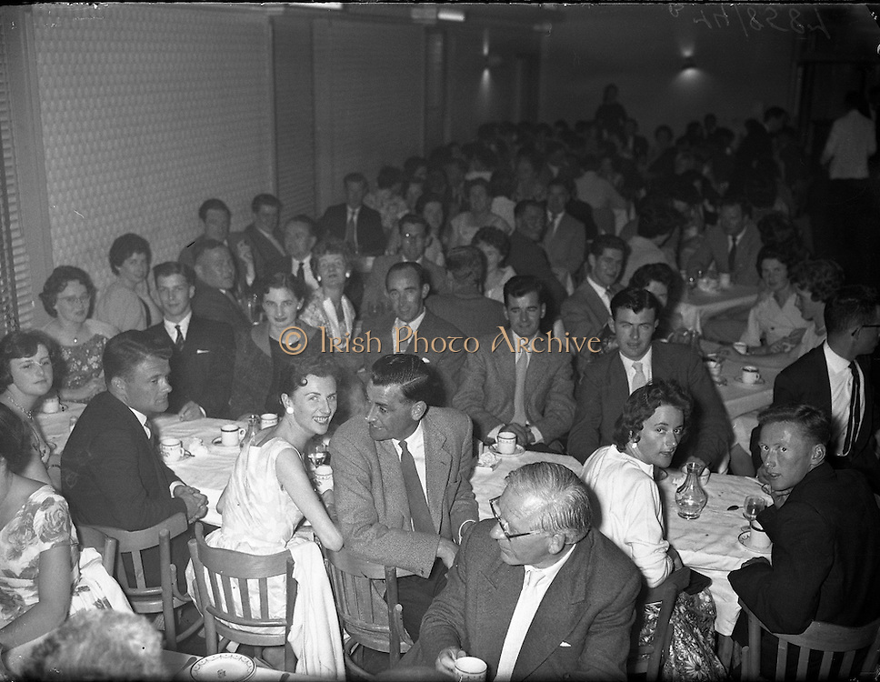 Shell Annual Outing .11/06/1959 .