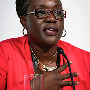 20160615 - Brussels , Belgium - 2016 June 15th - European Development Days - Quick wins for climate change and development  - Pacifica Achieng, Director of Climate Change<br /> Government of Kenya &copy; European Union