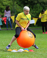 Eversheds Sports Day