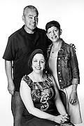 Figueroa Family<br /> <br /> Veterans Portrait Project<br /> Killeen, TX